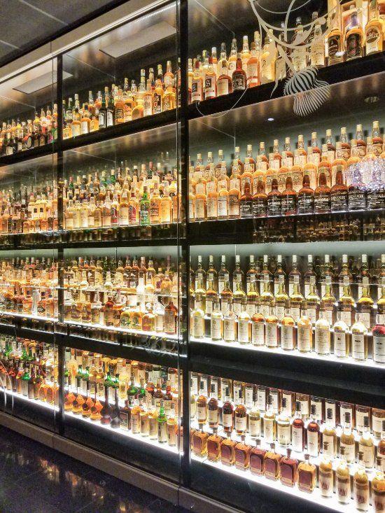 The Scotch Whisky Experience (Edimburgo): Aggiornato 2018 - tutto quello che c'è da sapere - TripAdvisor