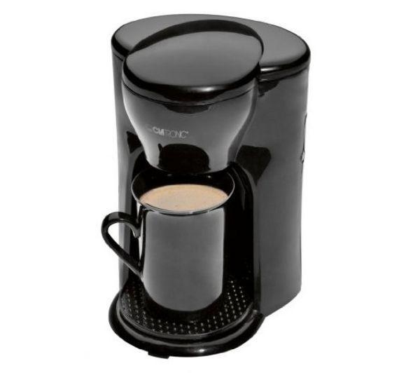 CLATRONIC Cafetière automatique KA 3356