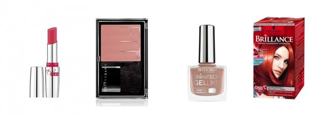 #Ariel #makeup: #trucco da #Sirenetta, makeup bocca
