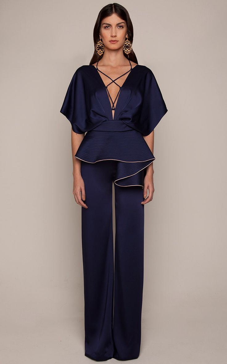 Johanna Ortiz Resort 2016 - Preorder now on Moda Operandi