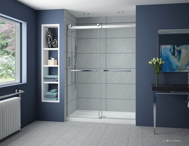 17 Best Ideas About Custom Shower Doors On Pinterest