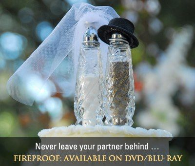 Salt And Pepper Shakers From Fireproof Love Pinterest