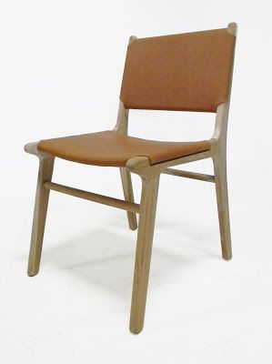 i am concept: dining chair