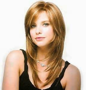 model rambut shaggy pendek wanita