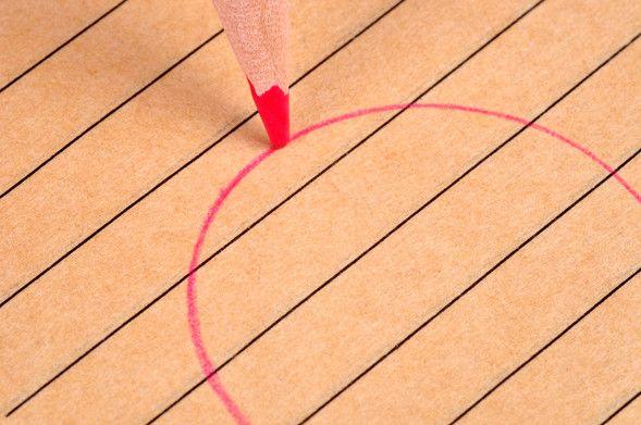 7 простых советов, которые помогут улучшить почерк | Мел
