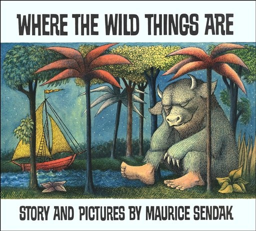 I loved this book as a kid