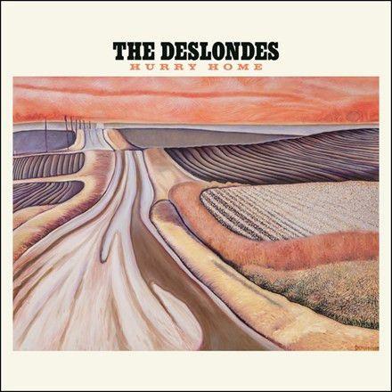 The Deslondes - Hurry Home Vinyl LP