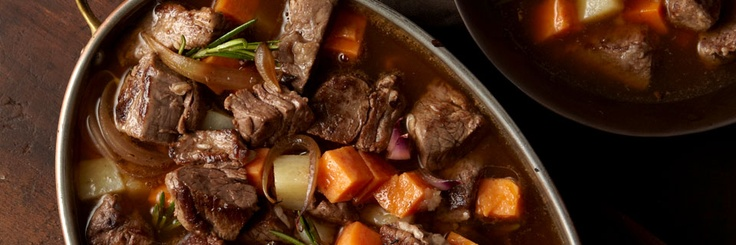 How to Make a Better StewBeef Stew