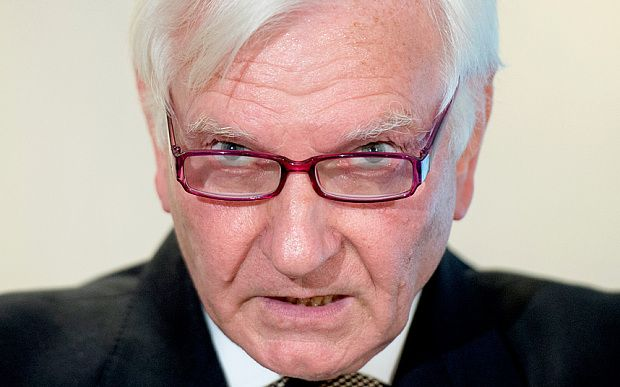 """UK: Harvey Proctor in clear as Yard closes 'Operation Midland' -- """"The Met will not apologise for carrying out its duty to investigate serious allegations of non-recent abuse"""""""