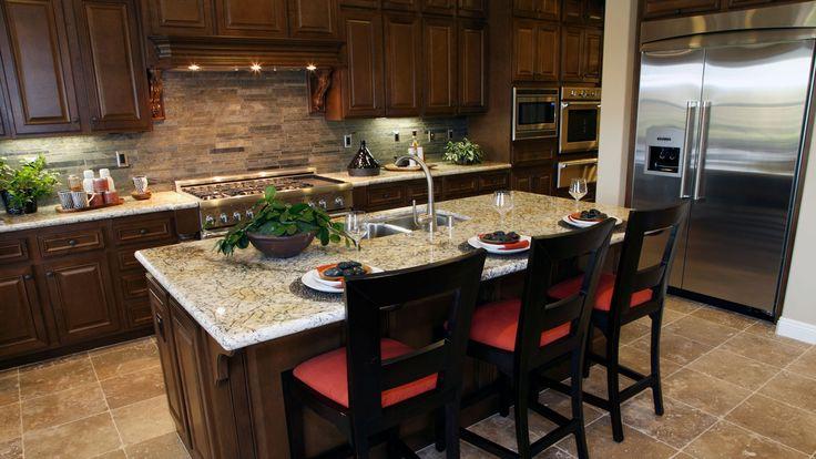 Redwood City Kitchen Cabinets
