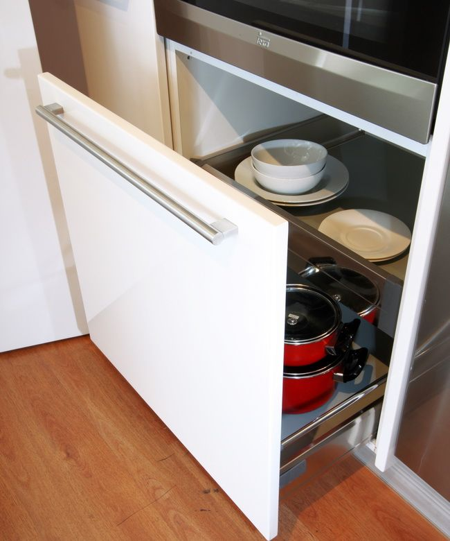 Storage yang Wajib Ada di Dapur