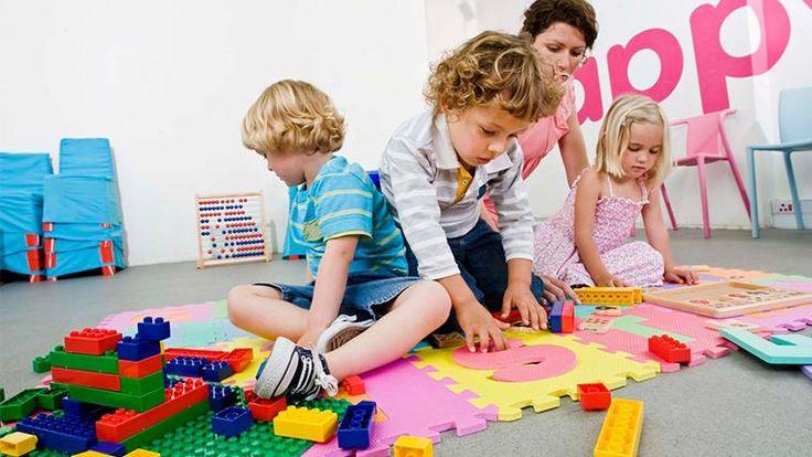 Educar en el #jardín maternal - Contenido seleccionado con la ayuda de http://r4s.to/r4s
