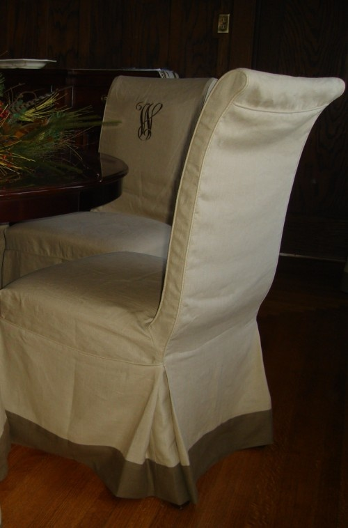 Under Cover Slipcovers