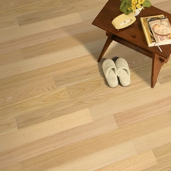 Downs Defender Wood League Carlsbad Oak Hardwood Flooring from Flooring  America
