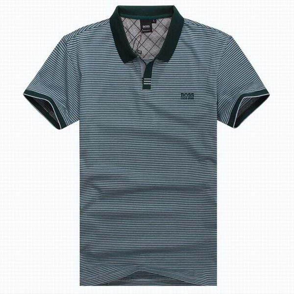 ralph lauren outlet online uk Boss Black Slim Fit \u0026#39;Firenze\u0026#39; Polo Shirt Green http