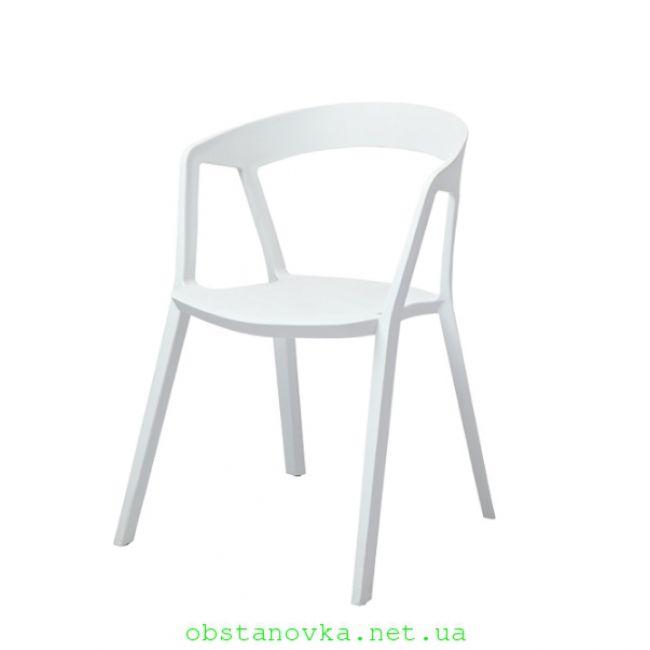 Пластиковый стул Корнер купить в интернет-магазине obstanovka.net.ua | Мебель для баров, кафе и ресторанов