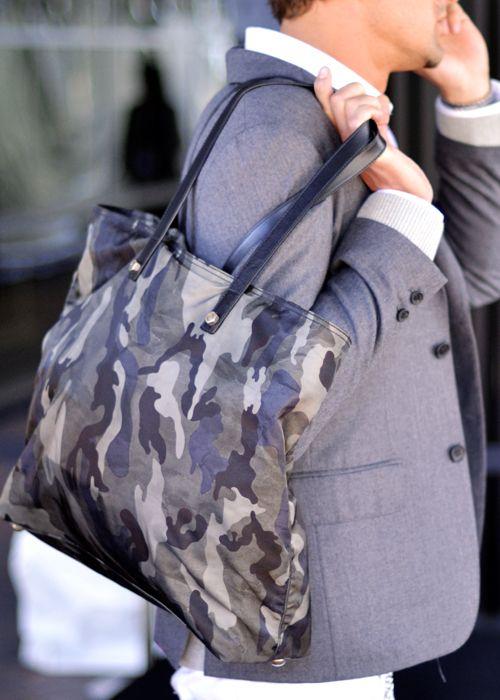 : Men S Fashion Camo, Men S Handbags, Men S Workbag, Men Style, Bags Men, Man Bags, Men S Totes Bags
