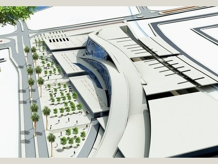 1000 Images About Bus Terminal Design On Pinterest