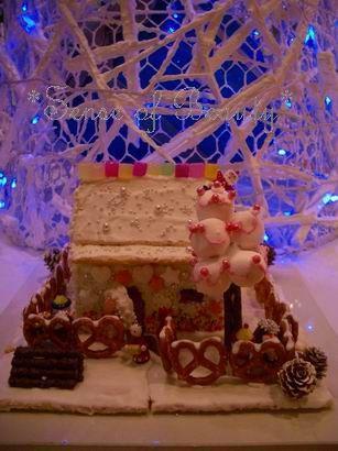 La Rose Cherie(ラ・ローズ・シェリー)-お菓子の家 2006