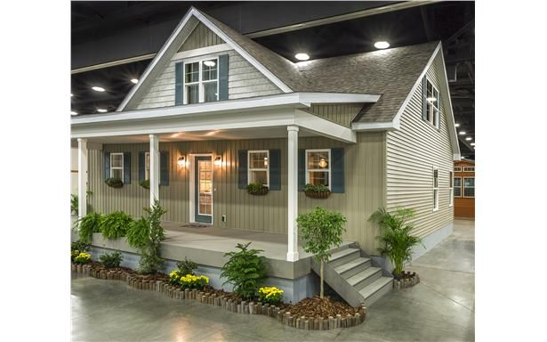 1000 ideas about small modular homes on pinterest for Home builders in south jersey