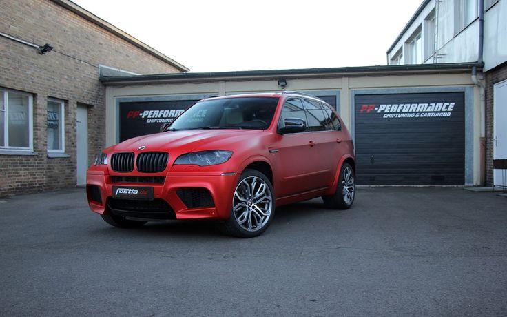 2014 fostla.de BMW E70 X5 M
