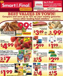 Other foods smart final weekly ad coupon match up see more smart final