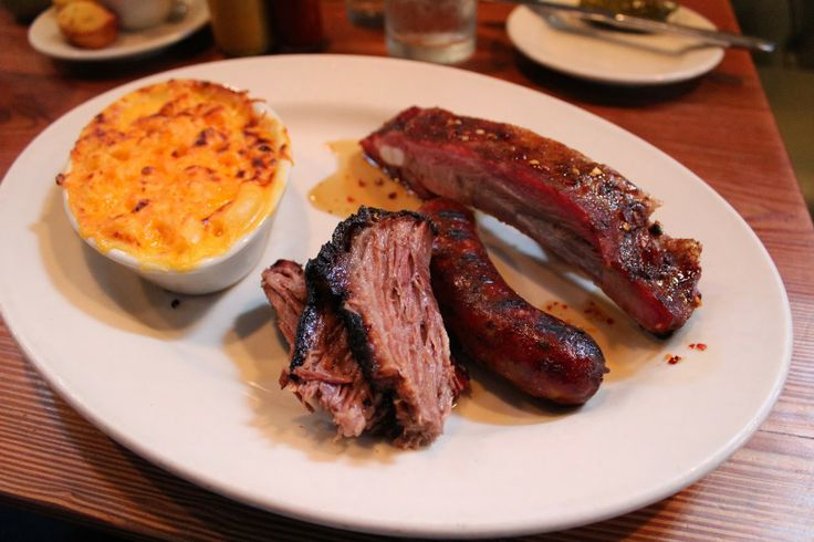 The Smoking Ho's #SXSW Austin Barbecue Guide
