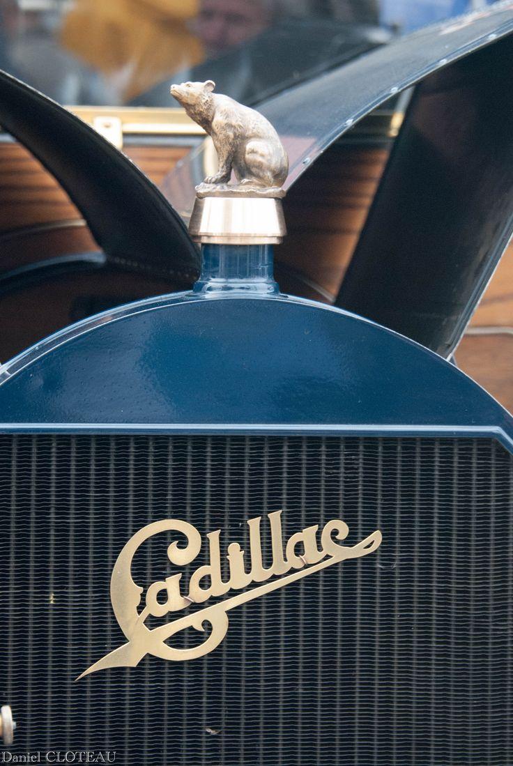 armada bouchon de radiateur cadillac france ours rouen vieille voiture bouchons. Black Bedroom Furniture Sets. Home Design Ideas