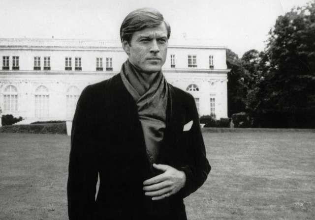 Charles Robert Redford Jr Nació El 18 De Agosto De 1936 En Santa Mónica California Estados Unidos Debutó En El Cine En El Año 1962 En La Película El Que Ma