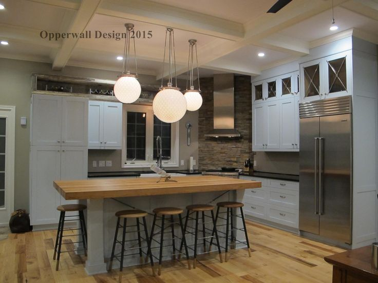 17 Best Images About Kitchen On Pinterest Shaker Cabinets Transitional Kit