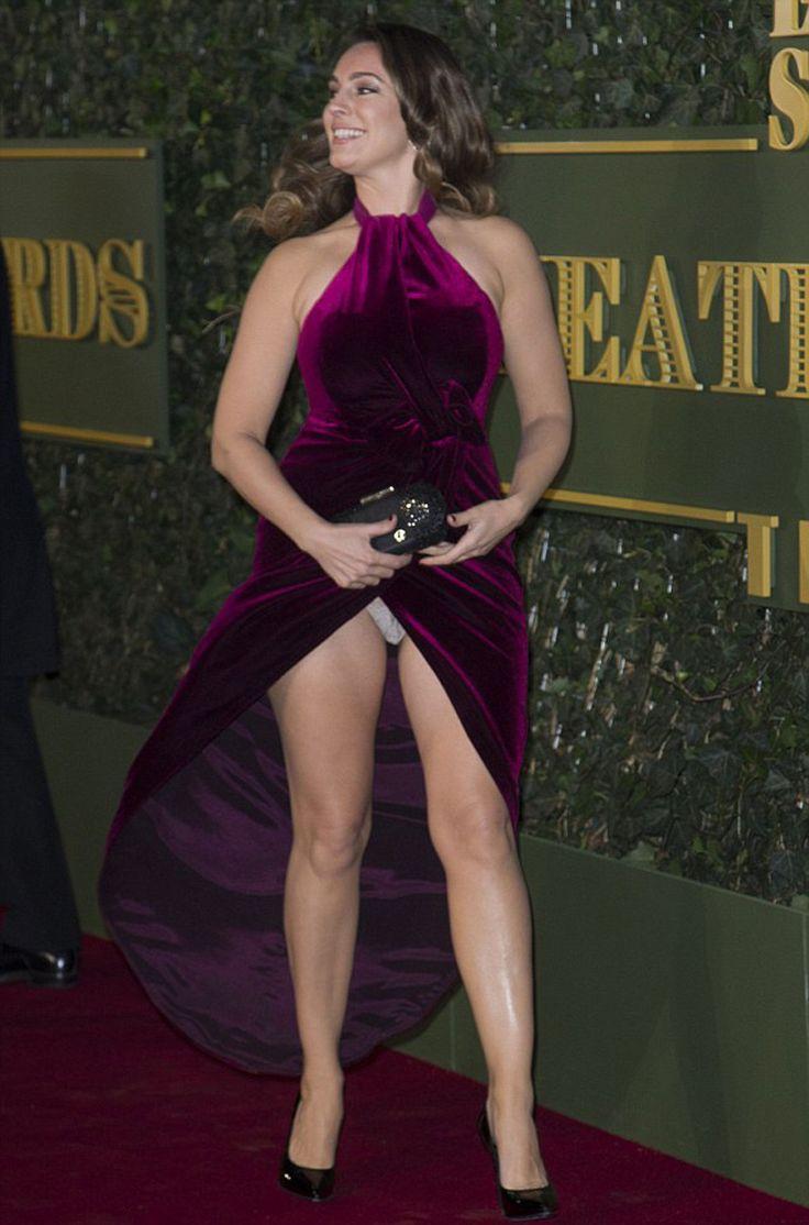 fancy dress upskirt Kelly Brook Pantie Upskirt on the Red Carpet on TaxiDriverMovie.com |  Stylish Celebs | Pinterest | Kelly brook