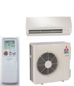 Mitsubishi Ductless Air Conditioner Reviews