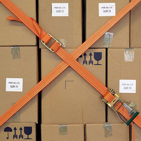 Los Sistemas De Trincaje De J2 Servid Mercancias Contenedores Maritimos Transporte