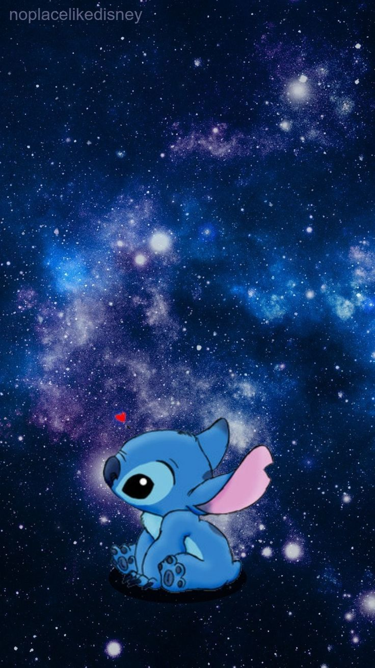 Stich Tapete Tumblr # 757626 stitch wallpaper (com imagens ...