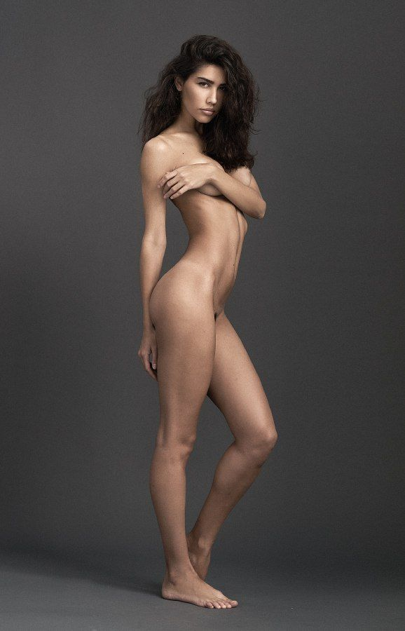 Nude pose referance — pic 1