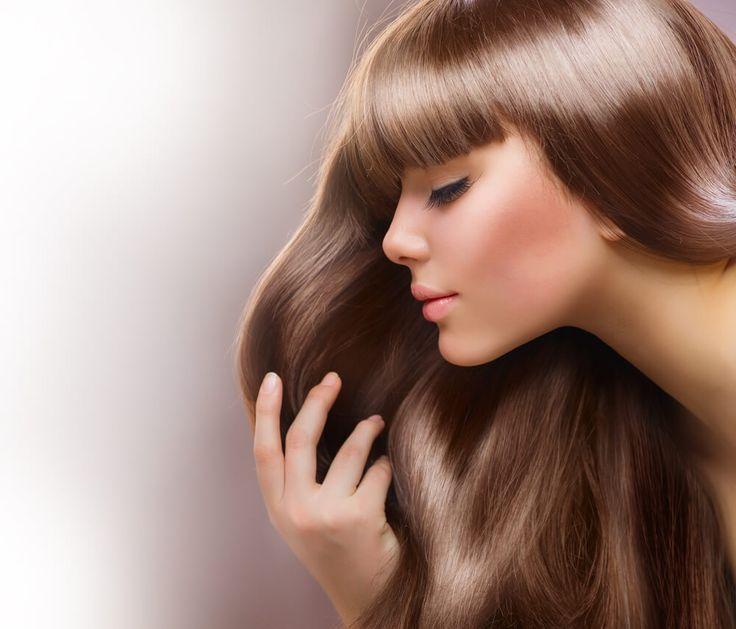 ¿Cómo lucir un cabello radiante y saludable?: http://goo.gl/OmEakS