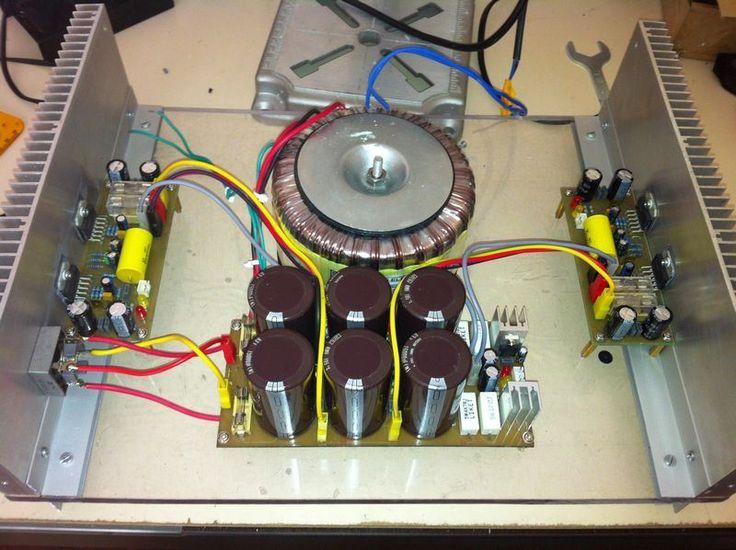 Sombox, artigos, dicas, novidades, motagens, projetos de caixas de som.