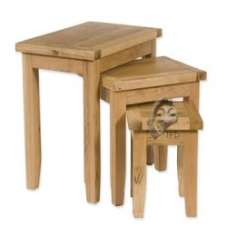 Canberra Nest of Tables http://solidwoodfurniture.co/product-details-oak-furnitures-3739--canberra-nest-of-tables.html