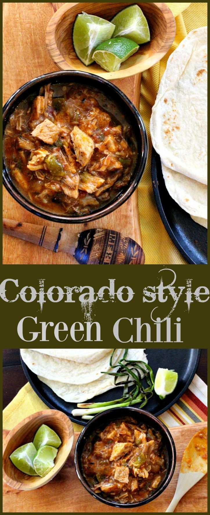 Make Green Chili like we do in the Wild West. Plenty of Hatch Chile, pork roast and a unique line up of Southwestern seasonings. Green Chili  is a must have in your recipe collection. #green #chili