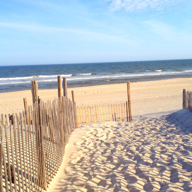 Beach Island: LONG BEACH ISLAND, NJ On