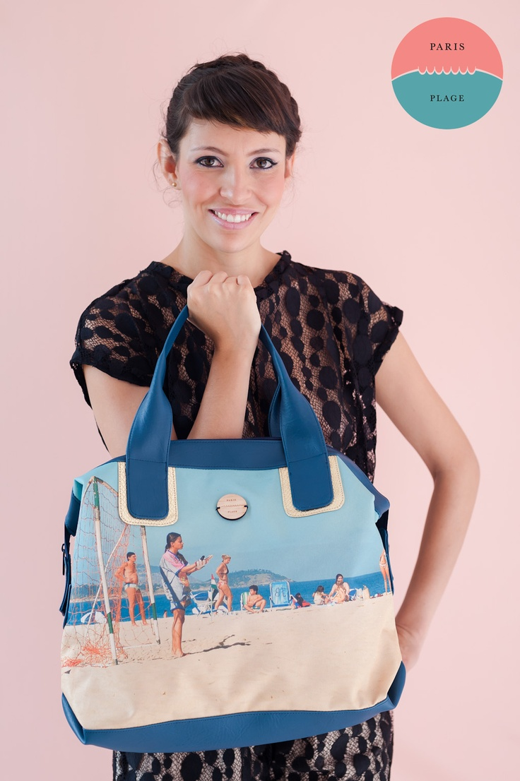 Shopping bag básico / Champions Chic