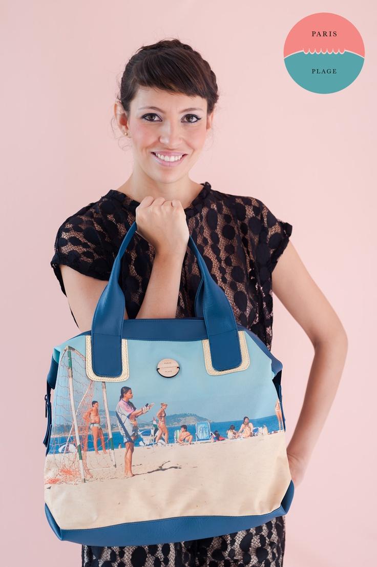 Shopping bag básico / Champions Chic