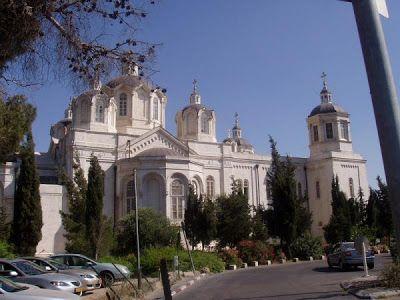 Complejo Ruso del blog Guias de Viaje http://www.guiasdeviajeonline.com