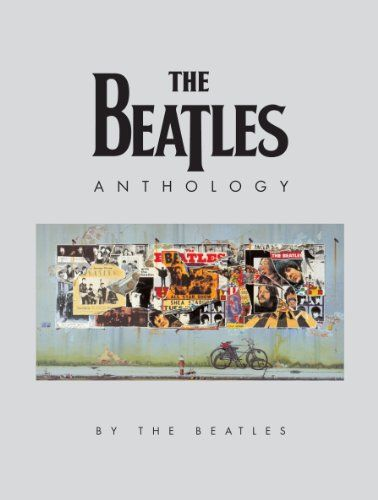 The Beatles Anthology by The Beatles,http://www.amazon.com/dp/0811826848/ref=cm_sw_r_pi_dp_cCVotb09TCVGWQGC