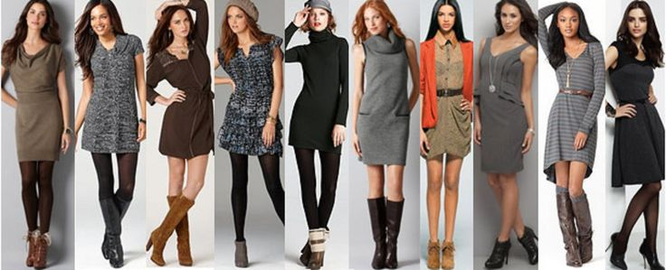 outfits with boots 2013 | Long Boots Outfits to Wear styles