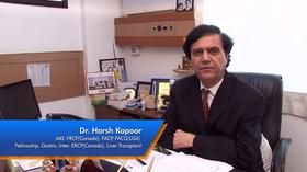 Dr.Harsh Kapoor speaks about Lower Gastrointestinal Bleeding - Gall bladder Surgery