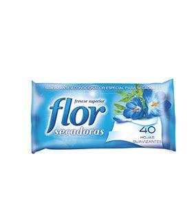Droguería.devuelving.com - Compra al mejor precio: FLOR Suav. Secadoras 40Hojas