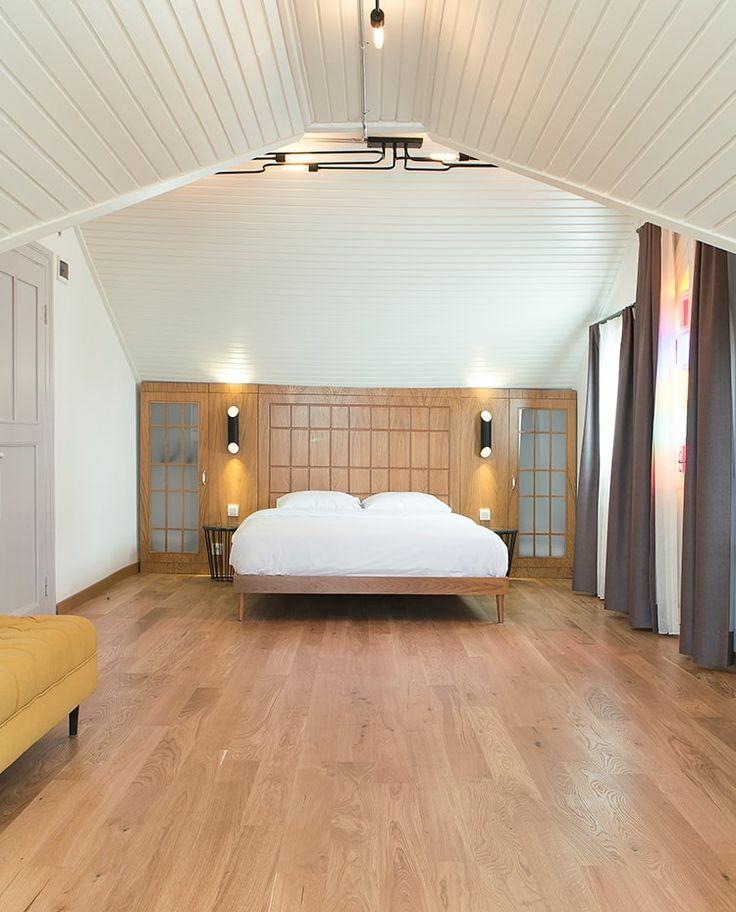 Sergüzeşt otel Suit oda #design #hotel