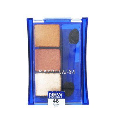 Maybelline Eyeshadow Trio 3.6g