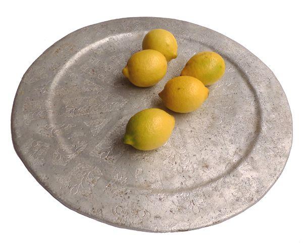 Old moroccan tea-tray kira-cph.com
